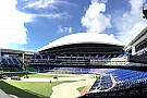 General Marlins Park roof to be closed for 2017 Race Of Champions