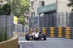 Maximilian Günther, SJM Theodore Racing by Prema Dallara Mercedes