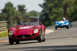 1955 Maserati 300 S