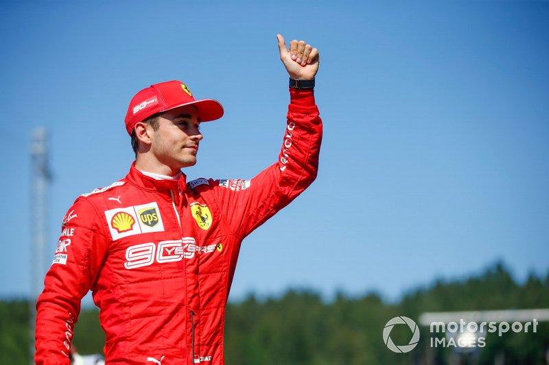 GP de Grande-Bretagne : la pole position pour Valtteri Bottas