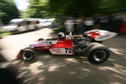 Surtees Cosworth TS9B
