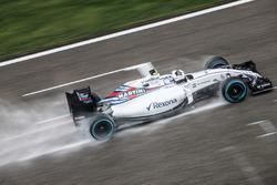Valtteri Bottas,Williams FW38