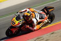 Moto2 Photos - Luca Marini, Forward Racing