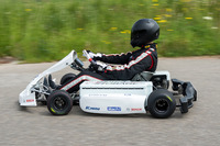 Kart Photos - FIA E-Kart electric kart