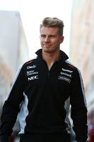 Formula 1 Photos - Nico Hulkenberg, Sahara Force India F1
