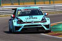 TCR Photos - Jean-Karl Vernay, Leopard Racing, Volkswagen Golf GTI TCR