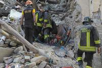 Speciale Foto - Terremoto nel Centro Italia