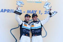 Mario Farnbacher, Alex Riberas, Team Seattle/Alex Job Racing