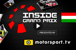 Inside GP 2016 Hungary