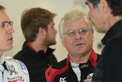 #24 Oak Racing Ligier JSP3 - Nissan: Jacques Nicolet