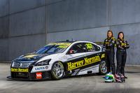 Supercars Photos - Simona de Silvestro, Renee Gracie, Nissan Motorsports