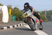 Road racing Photos - Dean Martin