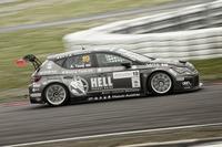 TCR Foto - Attila Tassi, B3 Racing Team