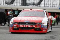 NASCAR XFINITY Photos - Ryan Reed, Roush Fenway Racing Ford
