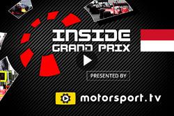 Inside GP 2016 Monaco