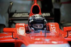 Aurelien Panis, Arden Motorsport