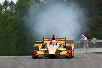 IndyCar Photos - Ryan Hunter-Reay, Andretti Autosport Honda