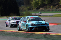 TCR Photos - Stefano Comini, Leopard Racing, Volkswagen Golf GTI TCR