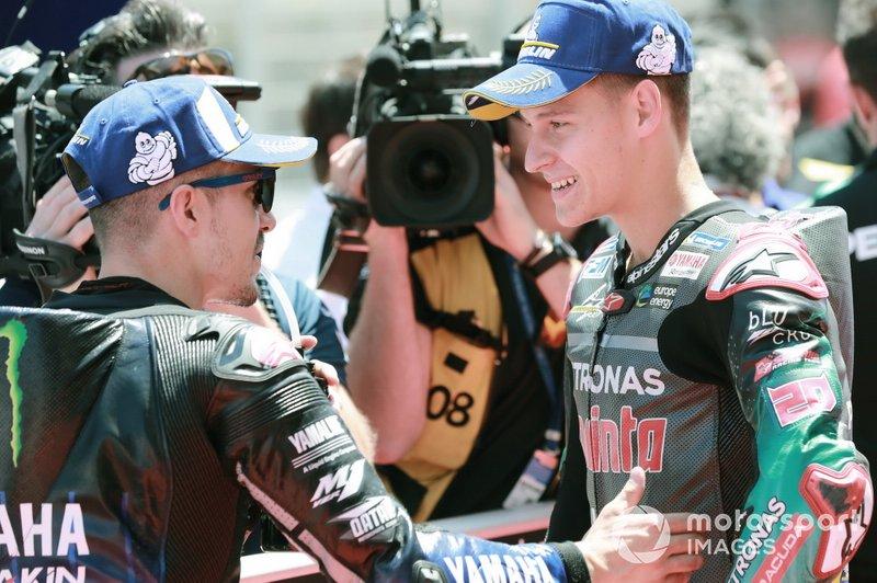 Marquez s'impose, les Français sombrent — Grand Prix d'Allemagne