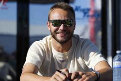 Cooper MacNeil, Alex Job Racing