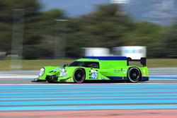 #40 Krohn Racing Ligier JS P2 - Nissan: Tracy Krohn, Nic Jonsson, Olivier Pla