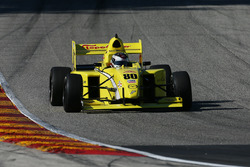 Pato O'Ward, Team Pelfrey