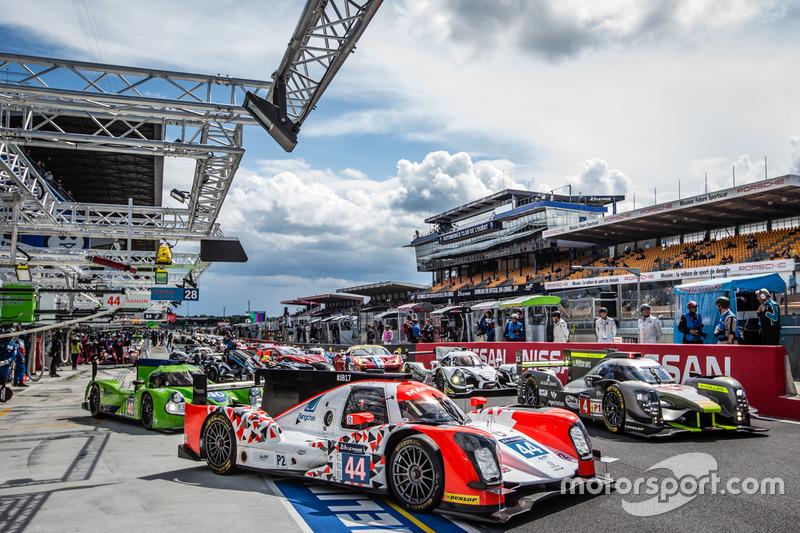 Le Mans 24 Hours - Second Qualifying | Live text | Motorsport.com