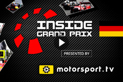 Inside GP 2016 Germany