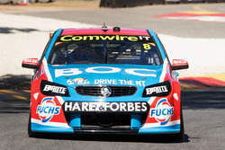 Jason Bright, Brad Jones Racing Holden