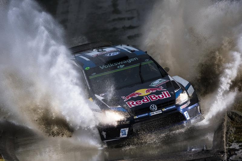 10. Andreas Mikkelsen, Anders Jäger, Volkswagen Polo WRC, Volkswagen Motorsport