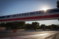 Circuit Paul Ricard atmosphere