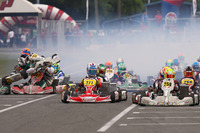 Kart Photos - Start action