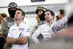 Romain Dumas, Neel Jani, Porsche Team