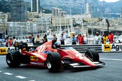 Patrick Tambay, Ferrari
