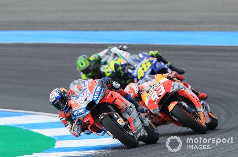 MotoGP: Lorenzo (Ducati) forfait pour le reste du GP du Japon