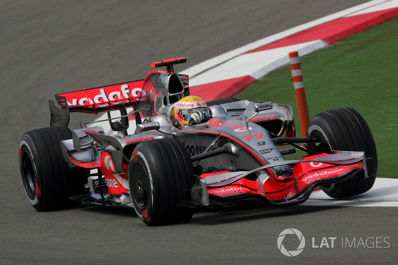 McLaren F1 to get Mercedes engines from 2021