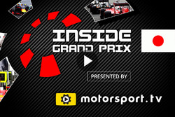 Inside GP 2016 Japan