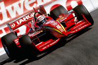 IndyCar Photos - Alex Zanardi, Chip Ganassi Racing Reynard Honda