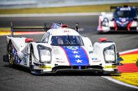 European Le Mans Photos - #21 Dragonspeed Oreca 05 - Nissan: Henrik Hedman, Nicolas Lapierre, Ben Hanley