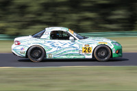 IMSA Others Photos - #26 Freedom Autosport Mazda MX-5: Andrew Carbonell, Liam Dwyer