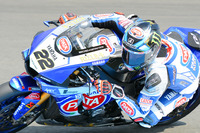 World Superbike Photos - Alex Lowes, Pata Yamaha Official WorldSBK Team