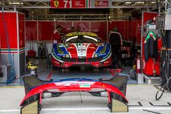 #71 AF Corse Ferrari 488 GTE