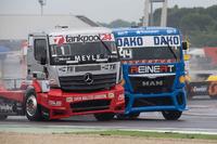 European Truck Photos - Norbert Kiss, Mercedes-Benz, Steffi Halm, MAN