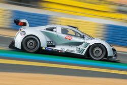 #20 GPC Motorsport Vortex: Gino Forgione