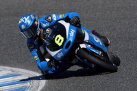 Moto3 Photos - Nicolo Bulega, Sky Racing Team VR46