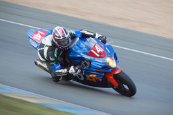 #141 Suzuki: Eric Pepin, Franck Leblanc, Julien Thielin