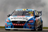V8 Supercars Photos - Scott McLaughlin, Garry Rogers Motorsport Volvo