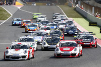 Porsche Supercup Photos - Matteo Cairoli