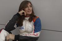 GP3 Photos - Tatiana Calderon, Arden International