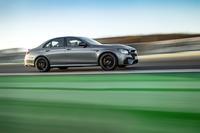Prodotto Foto - Nuova Mercedes Classe E AMG 4MATIC+ e S